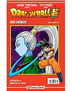 Dragon Ball Serie Roja 214