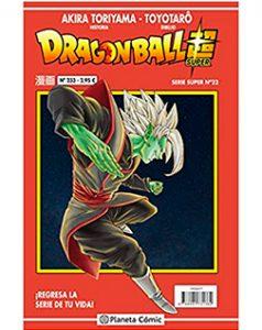 Dragon Ball Serie Roja 233