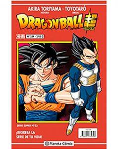 Dragon Ball Serie Roja 234