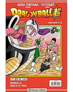 Dragon Ball Serie Roja 237