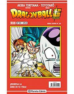 Dragon Ball Serie Roja 241