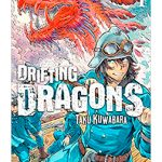 Drifting Dragons Tomo 01
