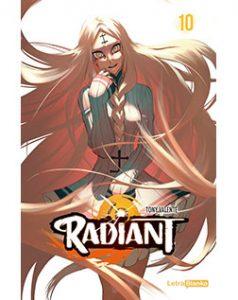 Radiant tomo 10