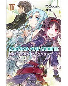 Sword Art Online Novela 007