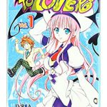 To Love Ru Tomo 01