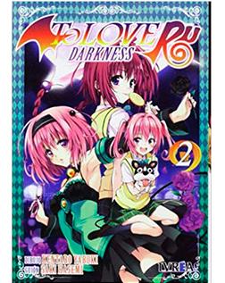 To Love Ru Darkness 03