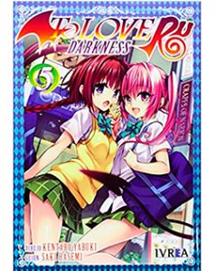 To Love Ru Darkness 05