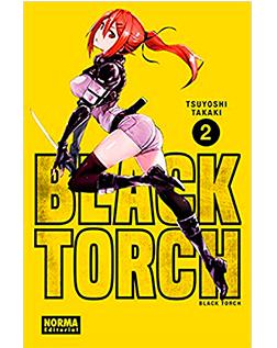 Black Torch 02