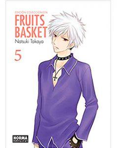 Fruits Basket Edicion Coleccionista 05