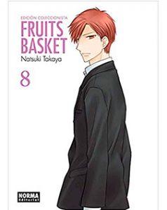Fruits Basket Edicion Coleccionista 08