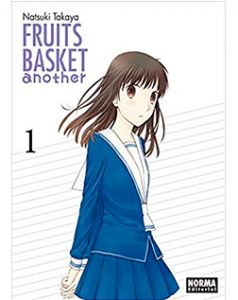 Fruits Basket Another 01
