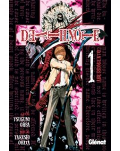 Death Note Edicion Glenat 01
