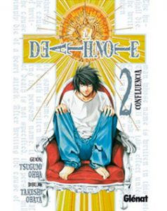 Death Note Edicion Glenat 0
