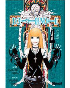 Death Note Edicion Glenat 04