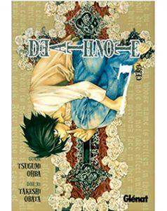 Death Note Edicion Glenat 07