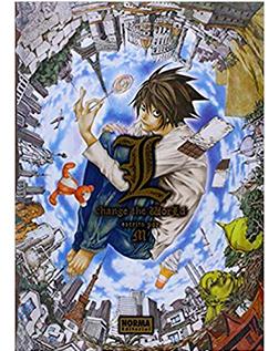 Death Note Novela 02