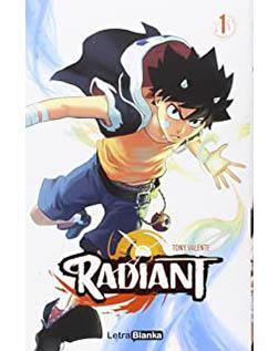 Radiant Tomo 01
