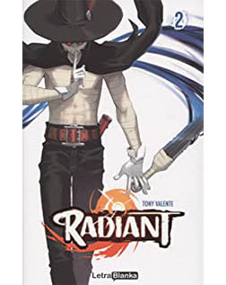 Radiant Tomo 02