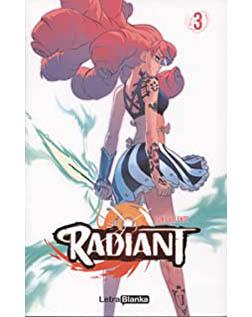 Radiant Tomo 03