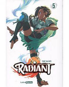 Radiant Tomo 05