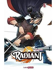 Radiant Tomo 06