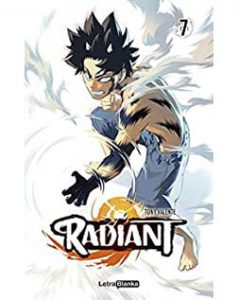 Radiant Tomo 07