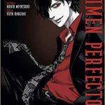 Crimen Perfecto Tomo 01