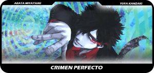 Entrada Crimen Perfecto