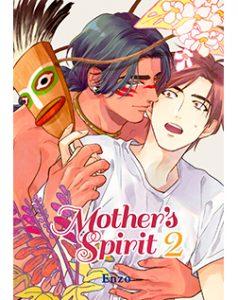 Mothers Spirit tomo 02