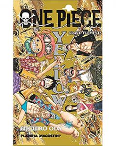 One Piece Guia 03