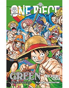 One Piece Guia 04