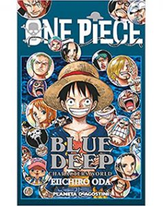 One Piece Guia 05
