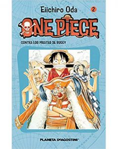 One Piece Tomo 02