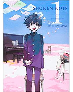 Shonen Note Tomo 01