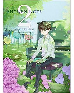 Shonen Note Tomo 02