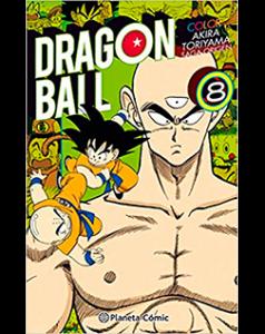 Dragon Ball Color Origen 8