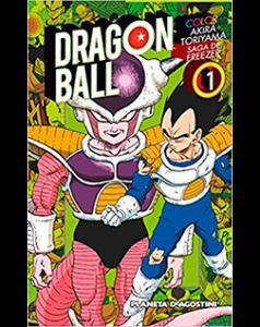 Dragon Ball Color Freezer 1