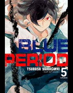 Blue Period tomo 05