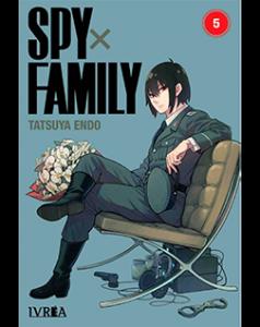 Spy X Family tomo 05